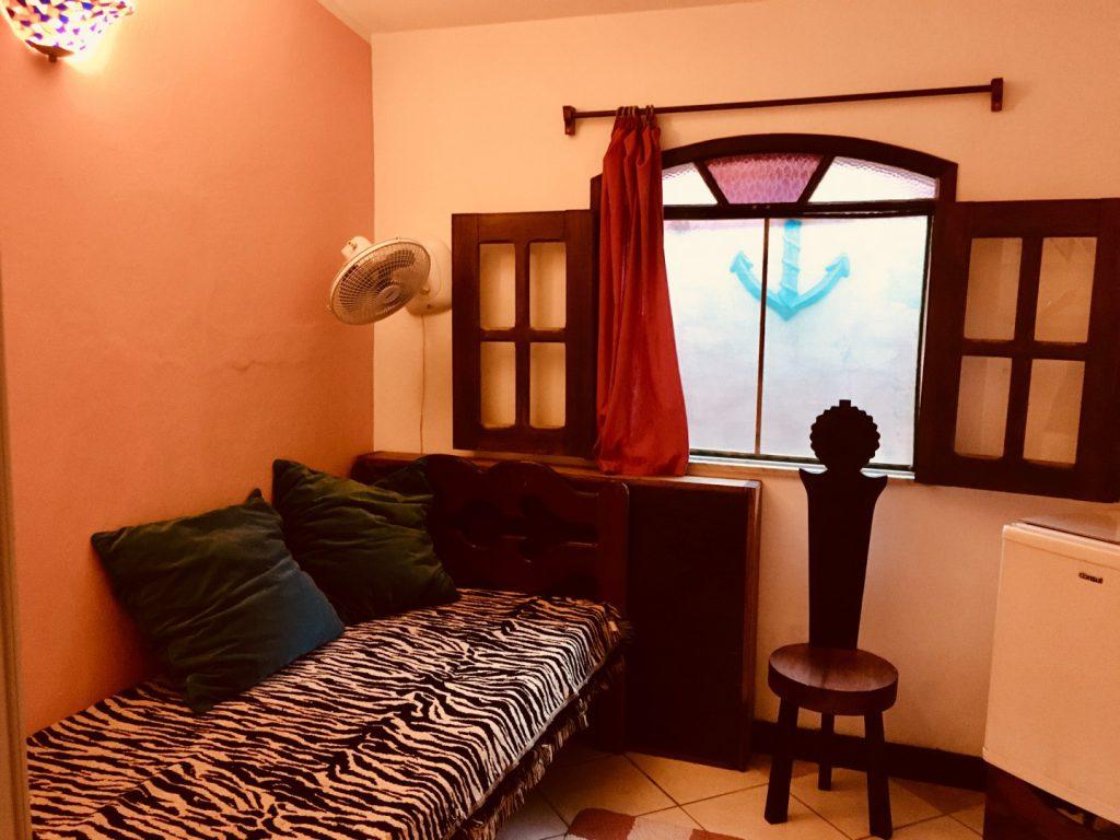 Canoa Quebrada Beach Front Cottage_sittingroom_casa maou mar