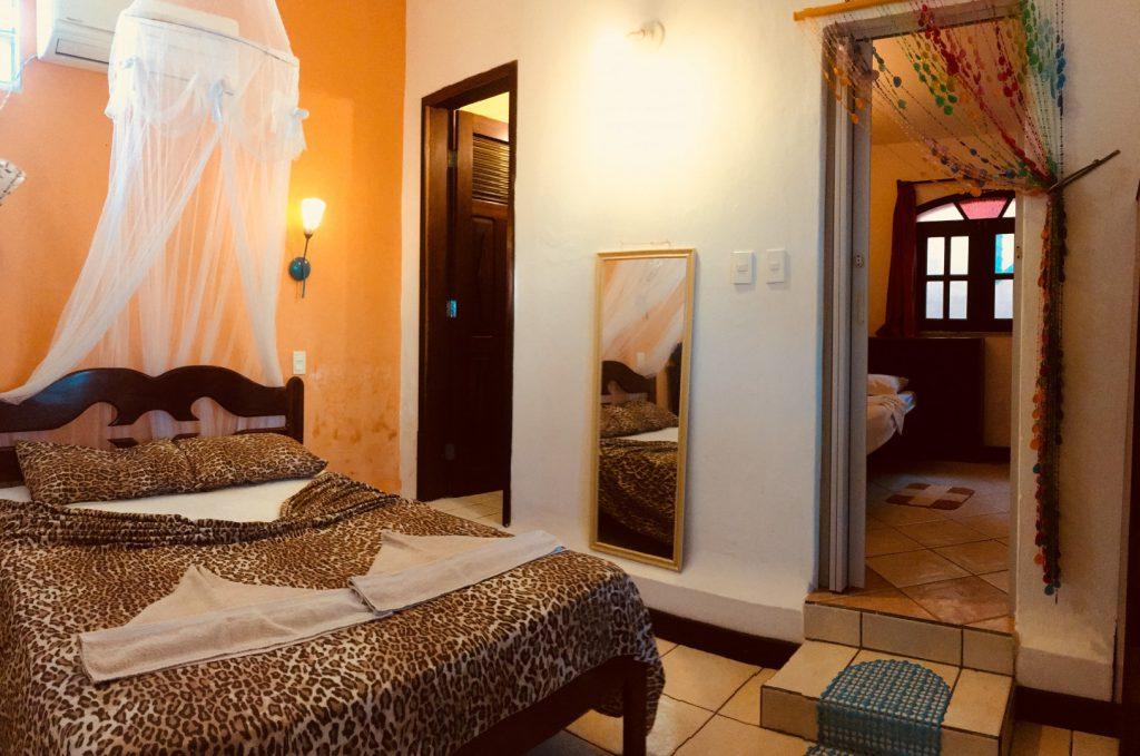 Canoa Quebrada Beach Front Cottage_sleepingroom_casa maou mar