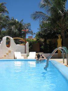 Canoa Quebrada_pool